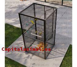 Adquiere On-line la voladera para canarios