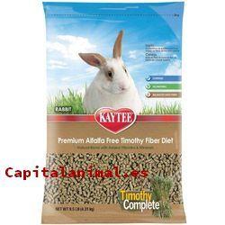 Alfalfas para conejos - Comprar Online - Top 5