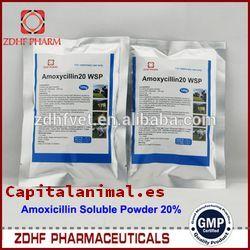 Catálogo de amoxicilinas para canarios para comprar online
