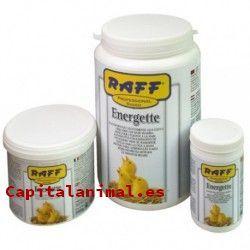 Catálogo de pasta de cria raff para comprar desde casa