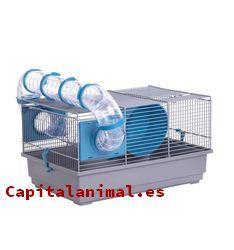 Comentarios y opiniones de jaulas para hamster grande para adquirir Online