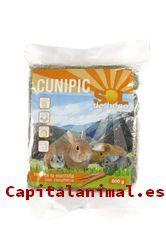 Heno para conejos - Catálogo online - Top 15