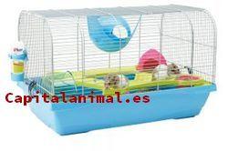 Juguetes para hamster ruso ❤️ Mejores alternativas online