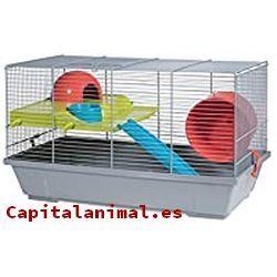 Las mejores jaulas para hamster carrefour On-line