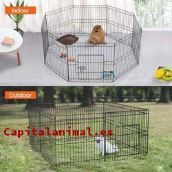 Listado de parques para roedores para comprar por internet