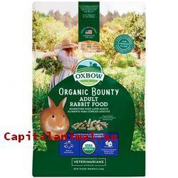 Listado de piensos para conejos para comprar online