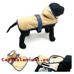 abrigos impermeable para perros baratos
