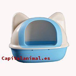 areneros automaticos para gatos baratos