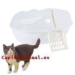 areneros para gatos xiaomi baratos