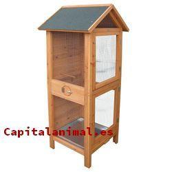 aviarios para aves baratos