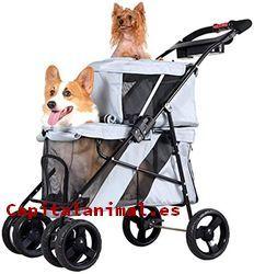 Listado de carritos para gatos para comprar – Los más vendidos