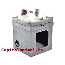 casas para gatos ikea baratos