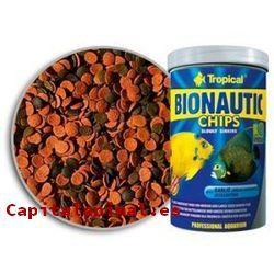 Las mejores comidas para peces granulado Online