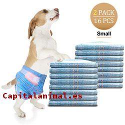 compresas para perros baratos