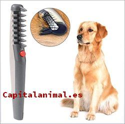 cortanudos para perros baratos