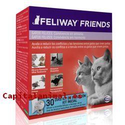 Mejores difusores de hormonas para gatos de este mes - Cómpralos on-line