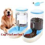 Listado de dispensadores de agua para perros para comprar online
