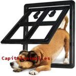 Gateras para puertas de perros - Catálogo online - Top 10