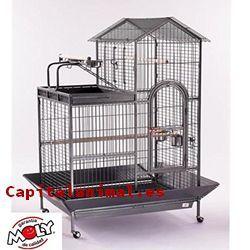 jaulas para aves baratos