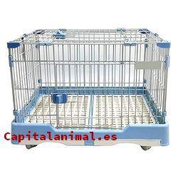 jaulas para gatos exterior baratos