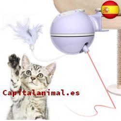 juegos para gatos baratos