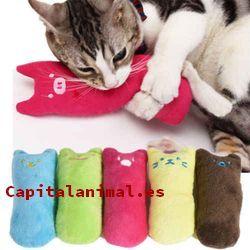 Lista de mordedores para gatos para comprar – Los más vendidos
