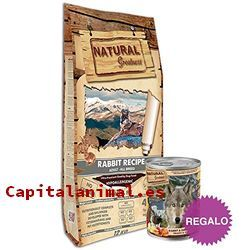 natural greatness para gatos baratos