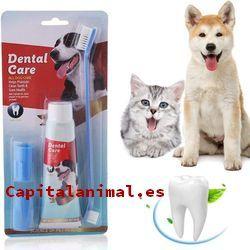pastas de dientes para perros baratos