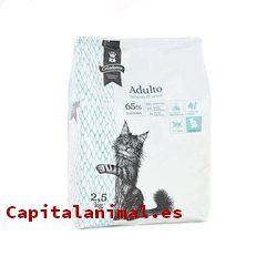 piensos juan para gatos baratos