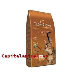 piensos para gatos esterilizados baratos