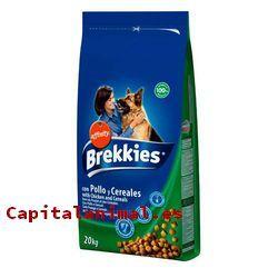 piensos para perros bravery baratos