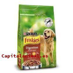 piensos para perros con leishmania baratos