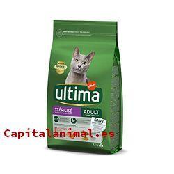 piensos virbac para gatos baratos