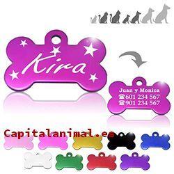 placas identificativa para gatos baratos
