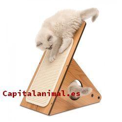 rascadores grande para gatos baratos