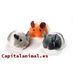 ¿Cuál es el mejor raton para gatos para el 98% de los compradores?