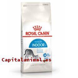 royal canin sterilised para gatos baratos