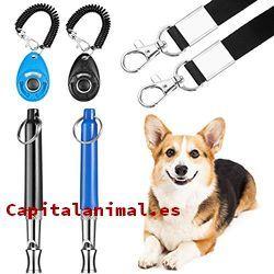 silbatos para perros baratos