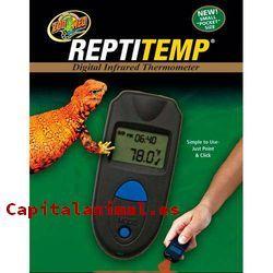 termometros analogico para reptiles baratos