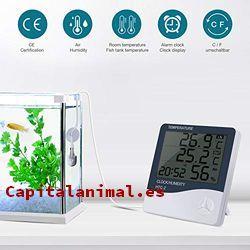 termometros higrometro digital baratos