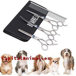 tijeras para perros baratos