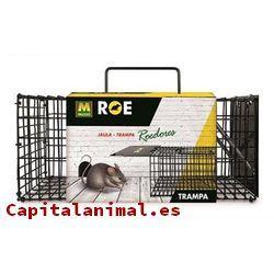 trampas para conejos baratos
