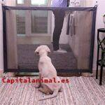 Compra Online la valla para perros carrefour
