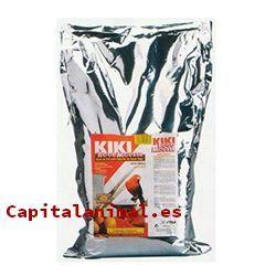 Mis 12 recomendadas pasta de cria kiki