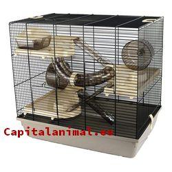 Ofertas online de jaulas para hamster sirio