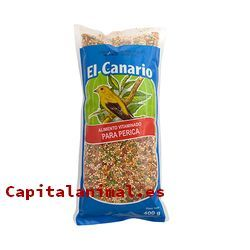 Ofertas online de piensos para canarios