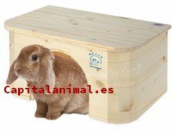 Opiniones y comentarios de jaulas para conejos de madera para comprar on-line