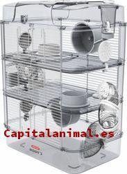 Rebajas online de jaulas para hamster comun